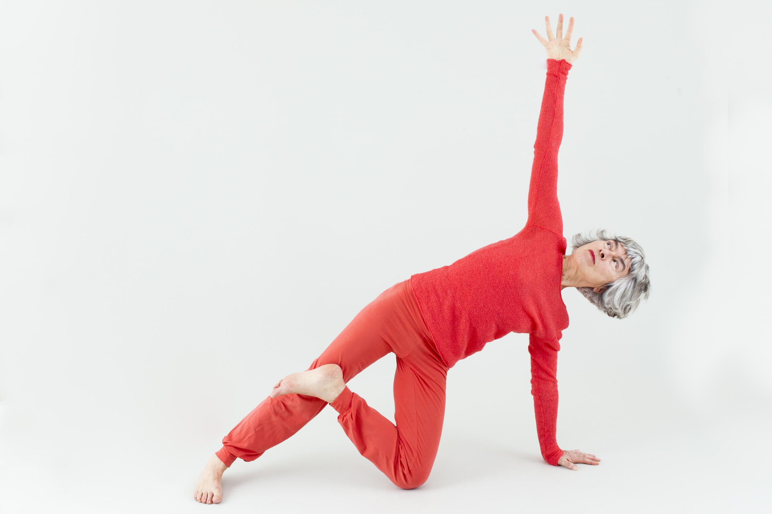 Ausbildung - Luna Yoga