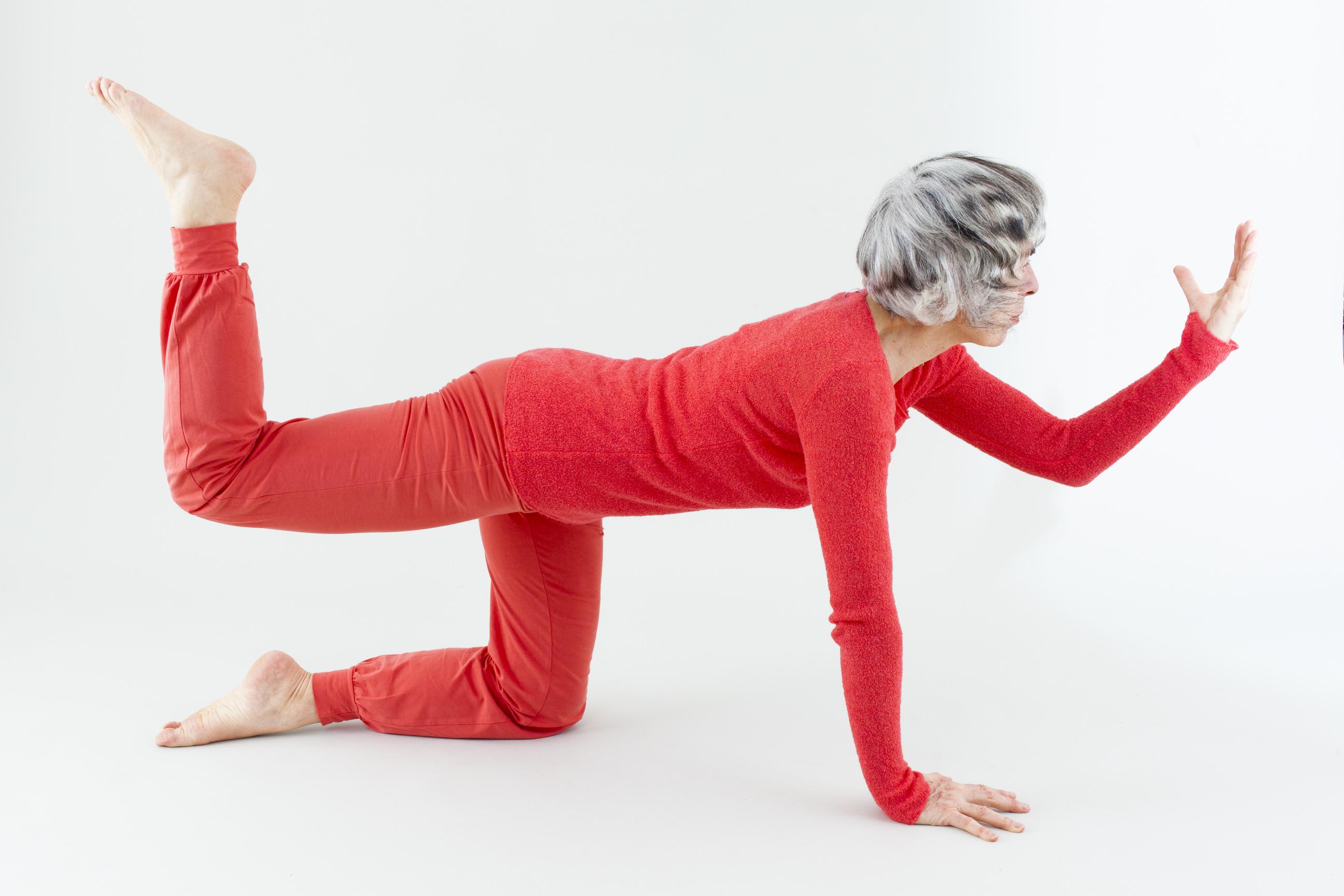 Training - Luna Yoga