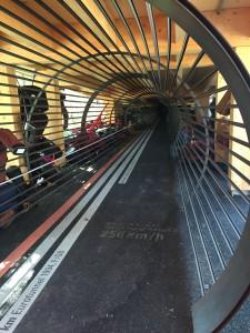 Tunnelgrössen