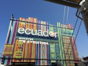 Ecuador (R)Evolution